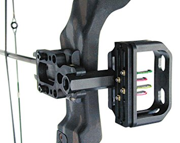 Image of Allen equalizer fiber optic bow sight