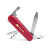 Ozark Trail multi tool 8 function swiss army style knife