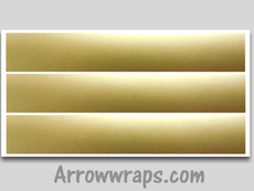 Solid Color Vinyl Arrow wraps – RTC Trading Company