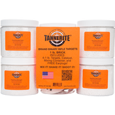 Tannerite 4 pack of 1-lb binary exploding explosive rifle targets