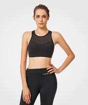 Black Active Jogger Pants