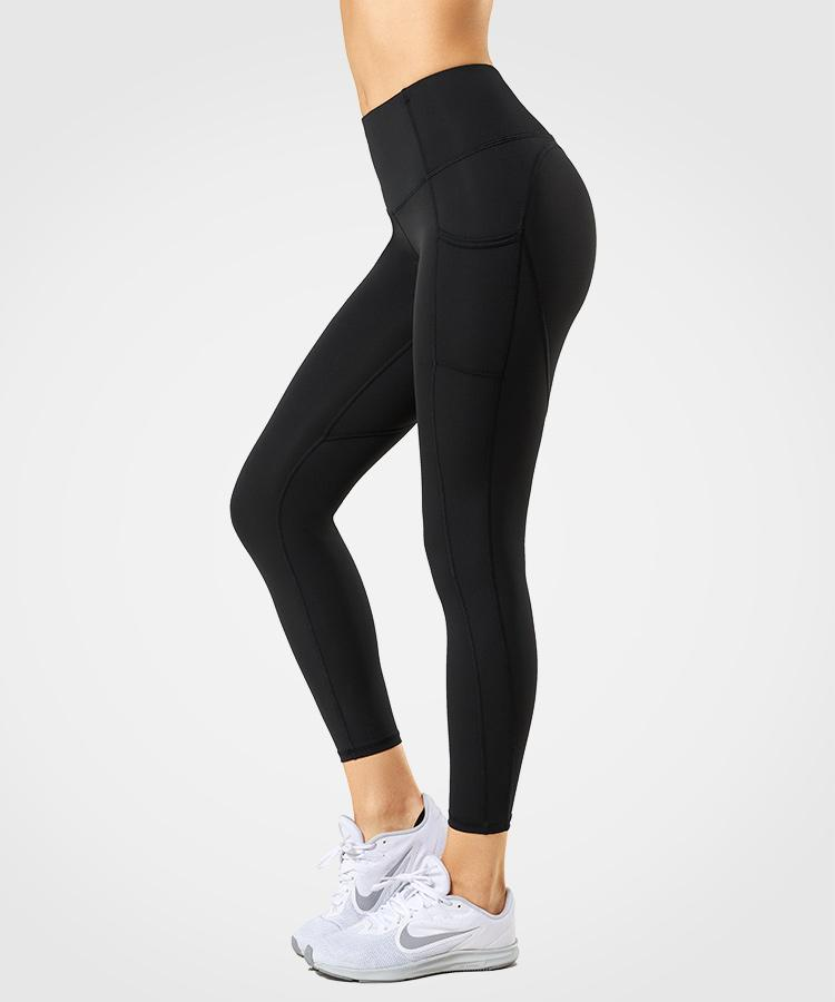 Sculpt Side Pocket | Women's High Support Leggings