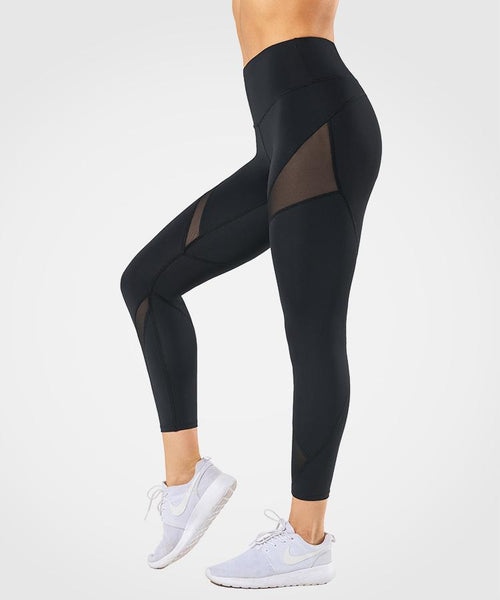 Sculpt Mesh Cool  | Women's High Support Leggings