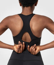 Sculpt Racerback | Women's High Support Sports Bra