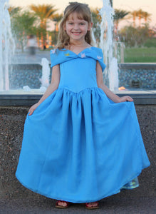 Happily Ever After Dress PDF Pattern