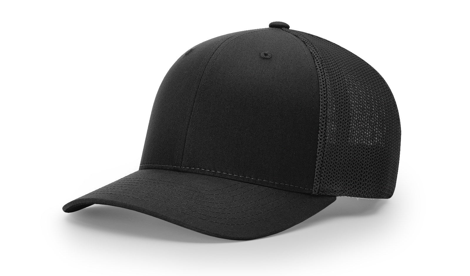 Leather Flag Patch Snap Back Hats