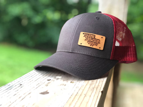 SDB Patch Snap Back Hats