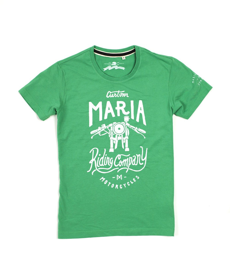 EVA T-Shirt - Green