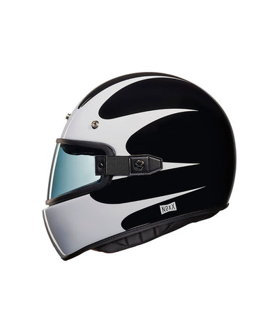 Southsider - Black - Full Face Helmet