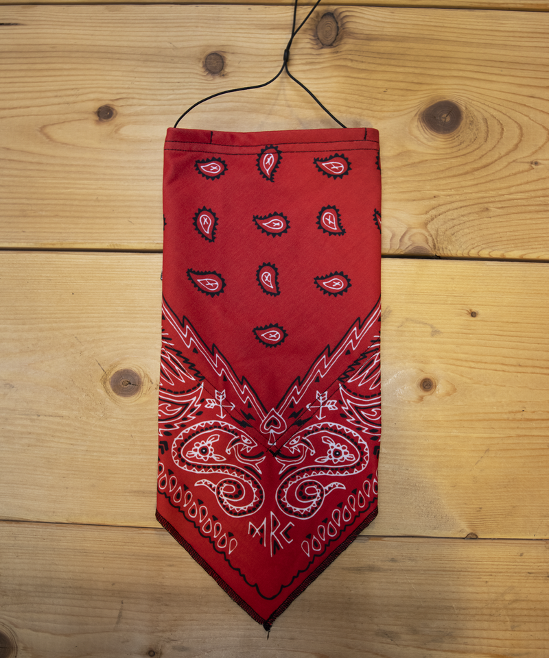 Bandido Bandana - with Covid-19 certified protection