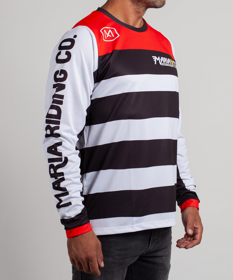 Maria Offroad Racing Jersey - Outlaw