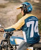 Maria Offroad Racing Jersey - Eletrica