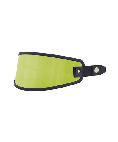 Helmet accessories XG100 - Iridium Yellow - Visor