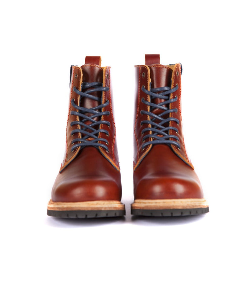 Campfire Boots