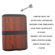 top gift for him mile high hitter best new dugout 2020 dugout one hitter pipe box luxury one hitter pipes and dugout
