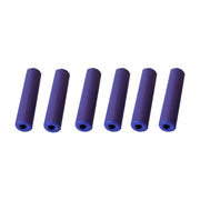 NEW Clean Cut Tip | Brass Hitter | Cool Sleeve 6 pack | Purple