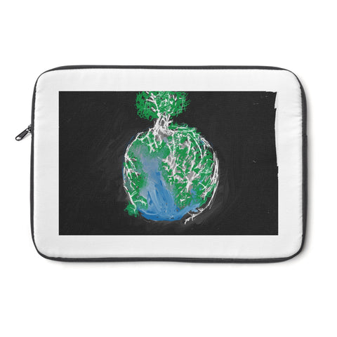 """Tree of life"" Laptop Sleeve"