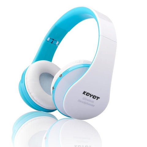 KOYOT Bluetooth Headset Wireless Headphones