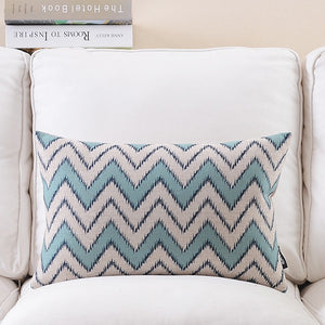 Hannah Rectangle Cushion Cover