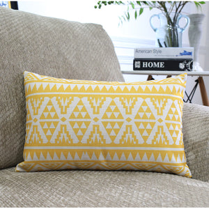 Emily Rectangle Cushion Cover