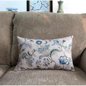 India Rectangle Cushion Cover