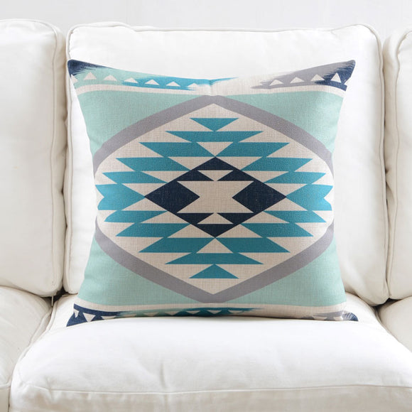 Adelaide Ace Cushion Cover