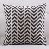 Aidan Small hills Cushion cover
