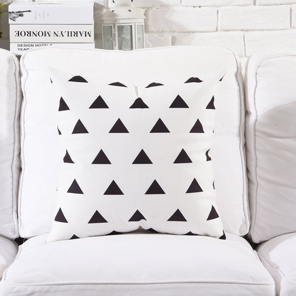 Black Hills Cushion cover