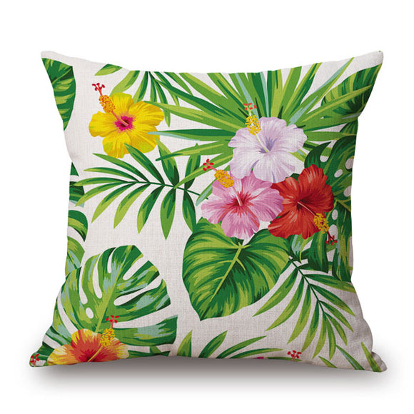 Blissful Bali Cushion Cover