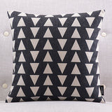 Down Hill Cushion cover
