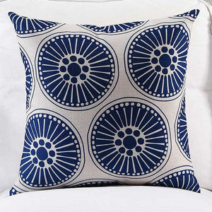 Hampton Baroque Cushion cover