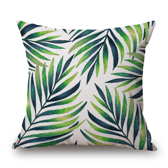 Hawaii Beach Cushion Cover