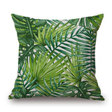 Mackinac Island Cushion Cover