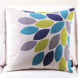 Martin Blue Cushion cover