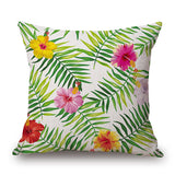 Miami Beach Cushion Cover