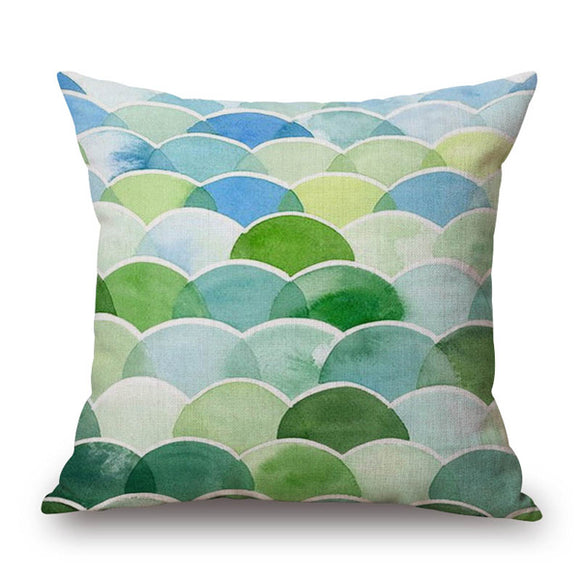 Palm Beach Cushion Cover