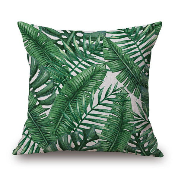 Phenomenal Naples Cushion Cover