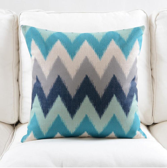 Sanibel Island Cushion Cover