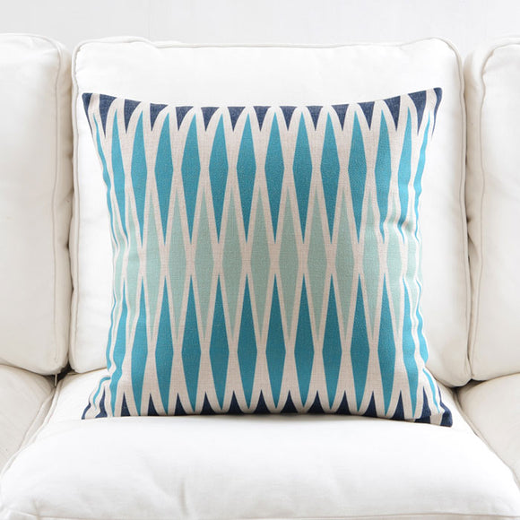 Sydney Stripes Cushion Cover