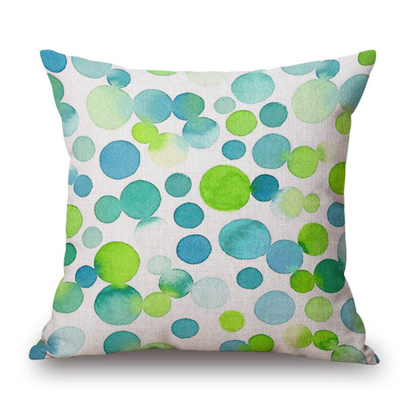 Tropical Captiva Cushion Cover