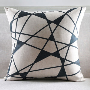 York City Cushion Cover