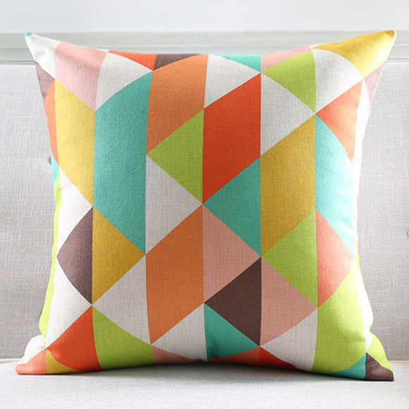 Zoe Cushion Cover