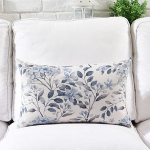 Exotic Rectangle Cushion cover