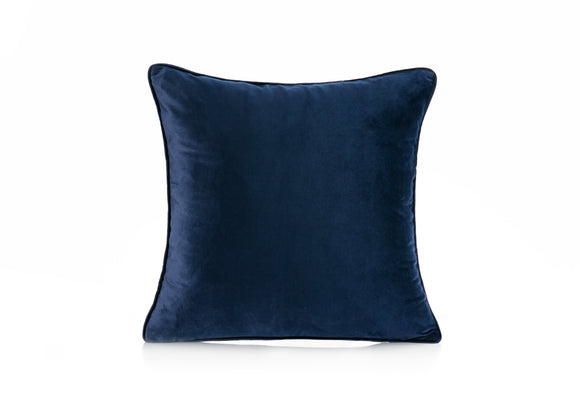 SHIVA BLUE CUSHION COVER