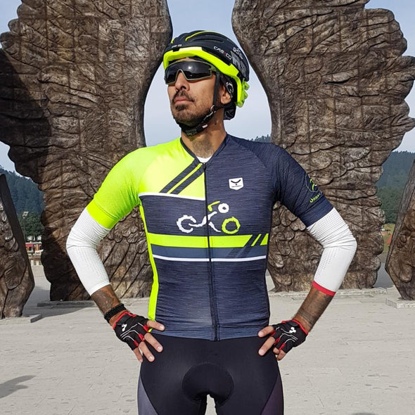 Cycling Jersey Tristore