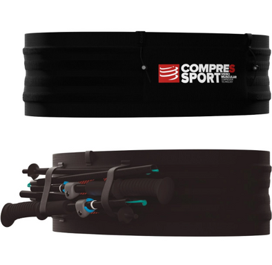 FREE BELT PRO COMPRESSPORT, BLACK