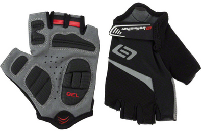GUANTES W BELLWETHER ERGO NEGRO