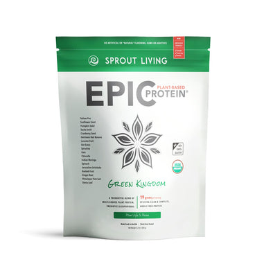 EPIC PROTEIN GREEN KINGDOM 454gr