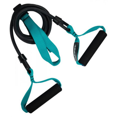 FINIS DRYLAND CORDS GREEN MEDIUM