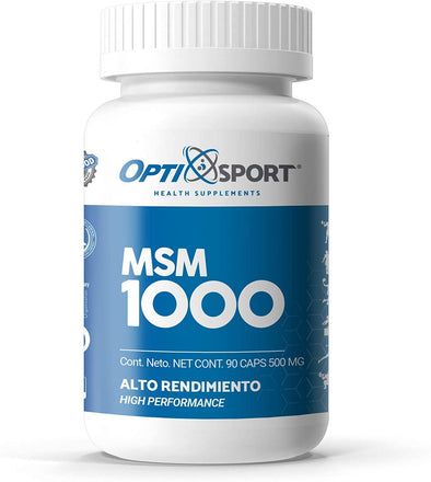 MSM 1000 C/90PZAS OPTISPORT